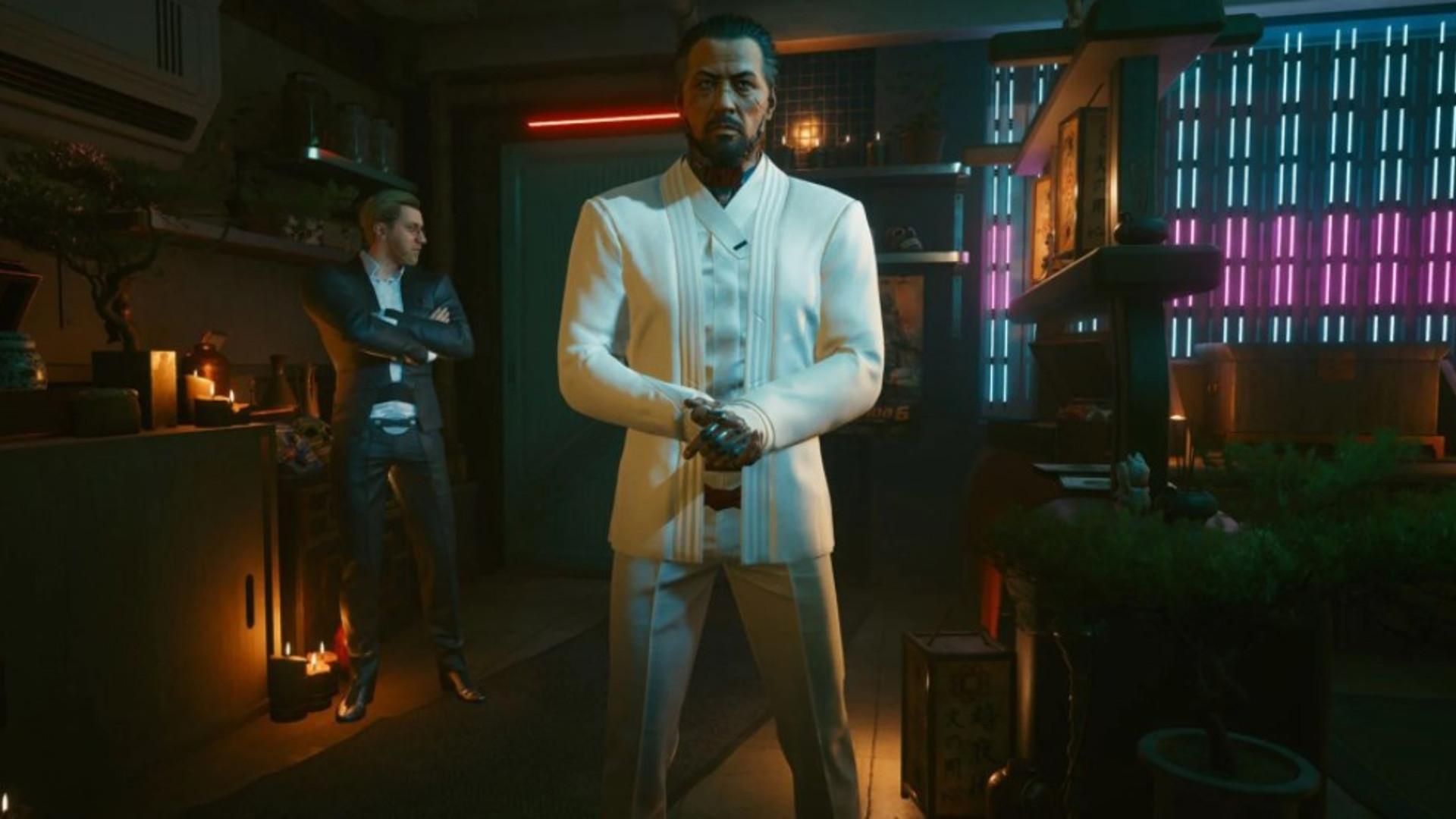 Cyberpunk 2077 game-breaking glitch discovered after latest update