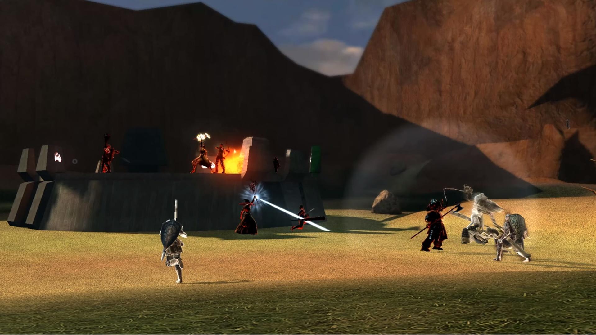 Dark Souls modder recreates classic Halo maps to improve multiplayer