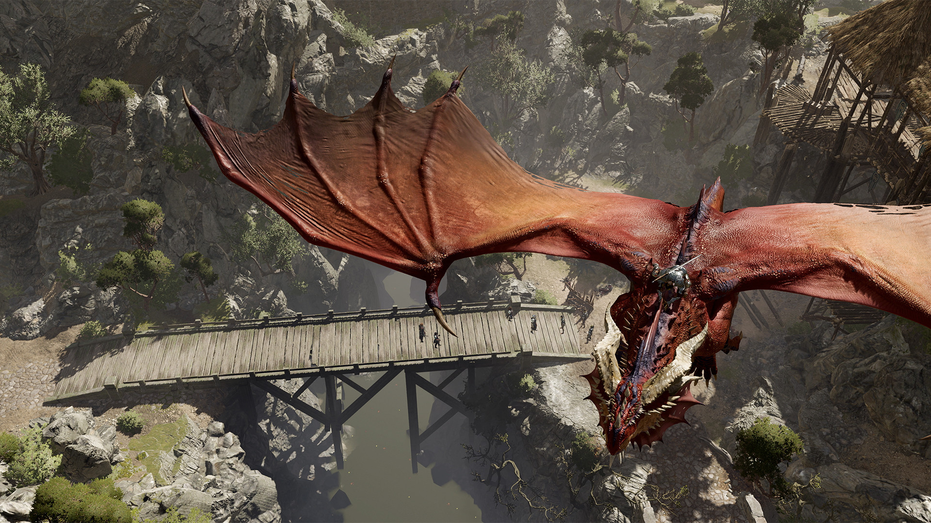 """Baldur's Gate 3's """"biggest update yet"""" being revealed in upcoming livestream – here's how to watch"""