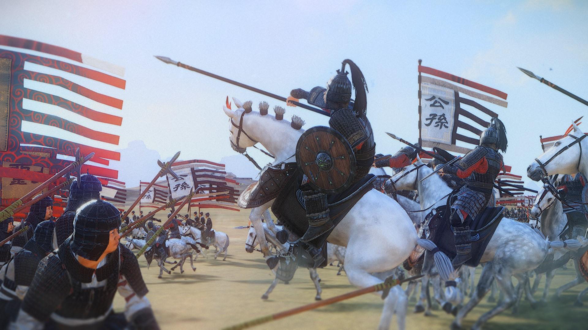 The best Total War: Three Kingdoms mods