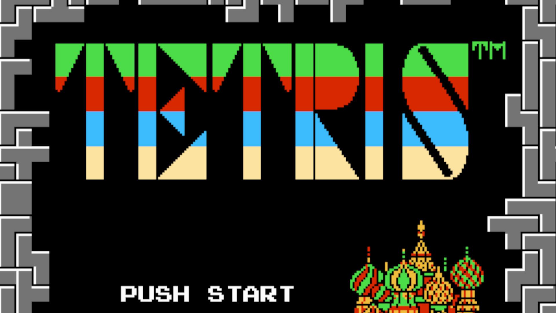 Romhacker adds the best part of modern Tetris to the best version of retro Tetris