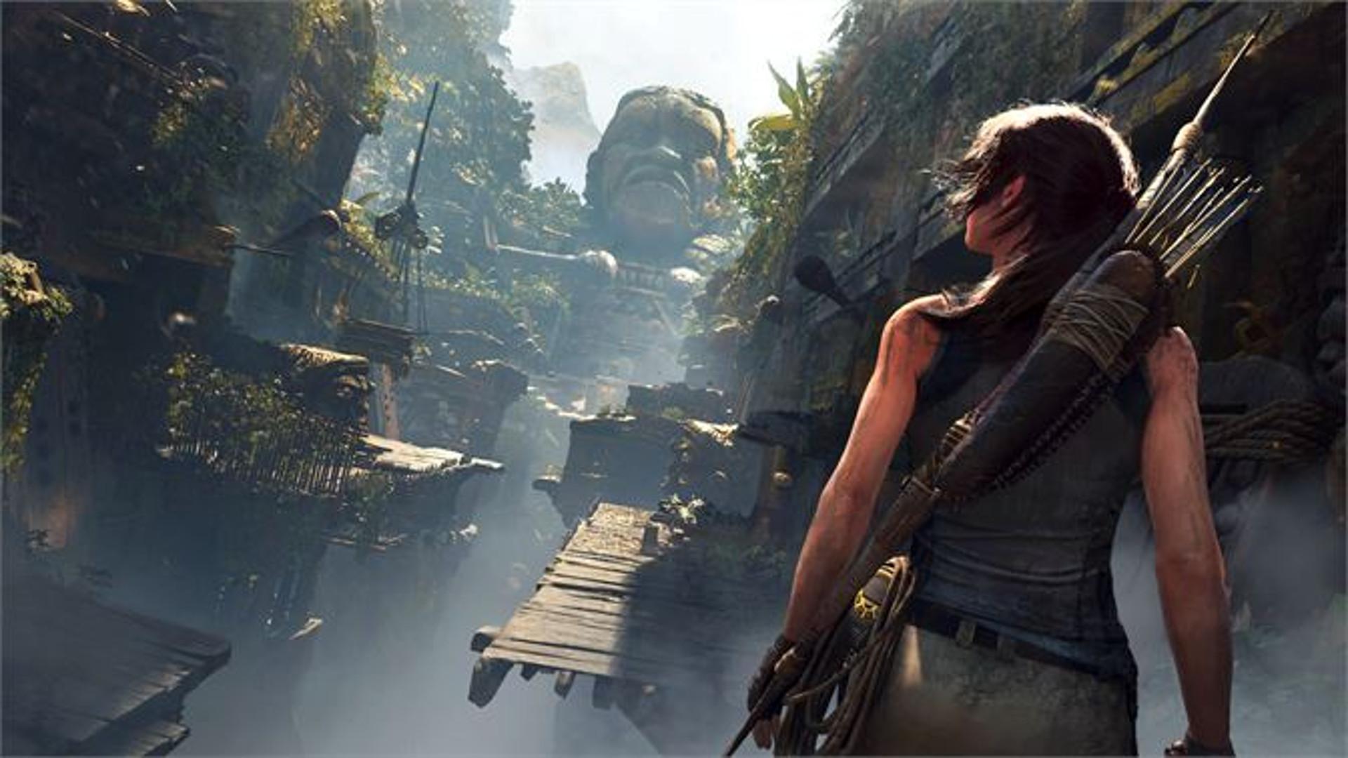 Tomb Raider: Definitive Survivor Trilogy leaked by Microsoft