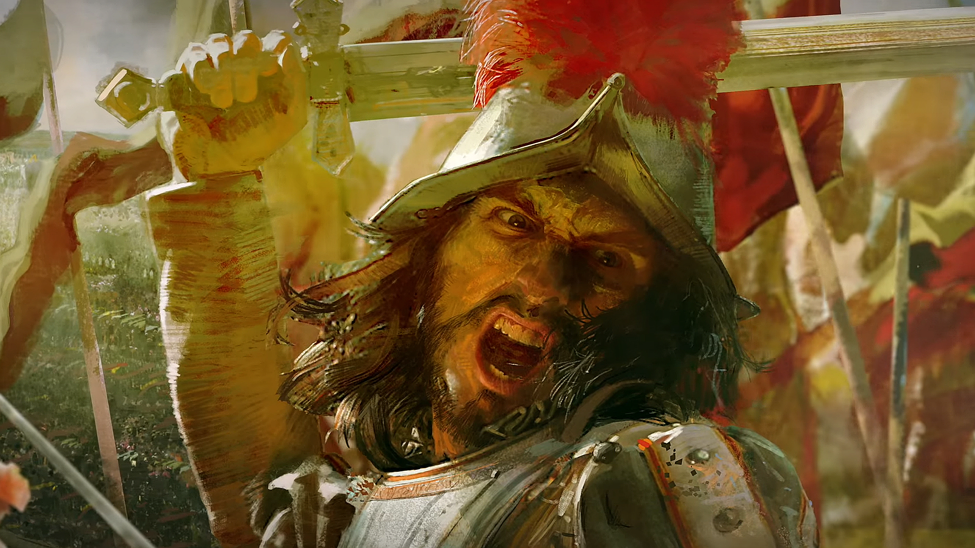 Age of Empires 4: release date, trailer, gameplay, nations – all the latest details