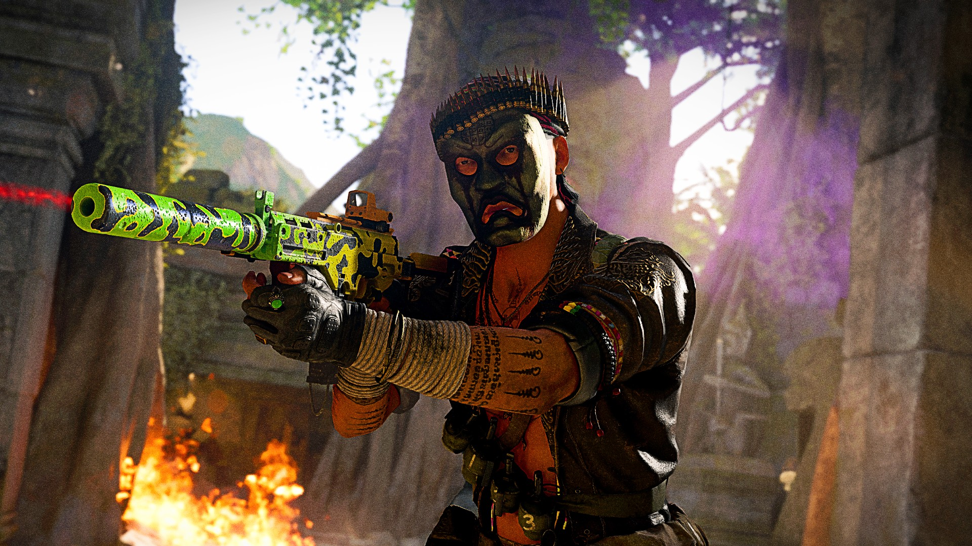 Another 15,000 Call of Duty: Warzone accounts have been banned