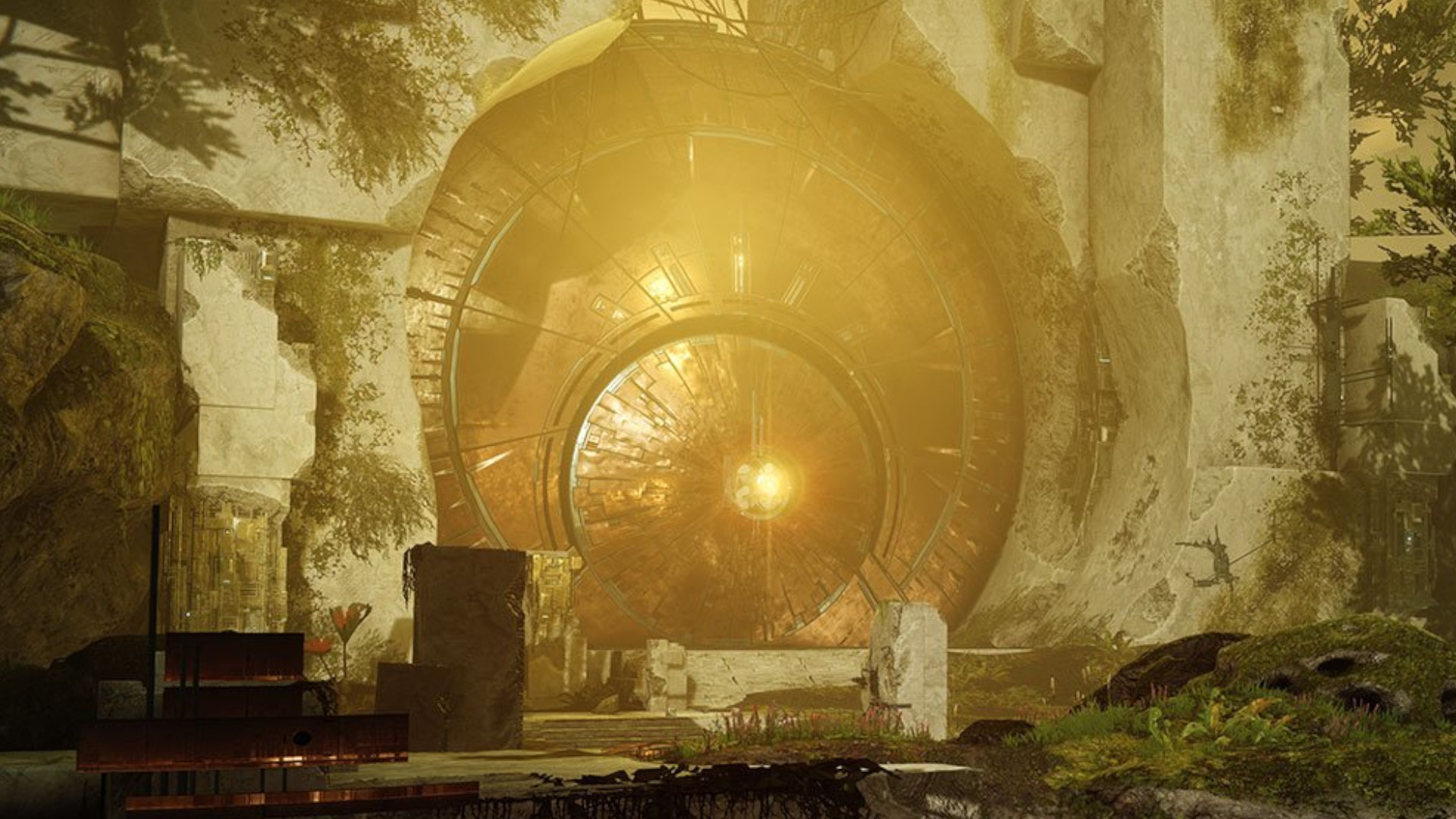 Bungie confirms the Destiny 2 Vault of Glass release time