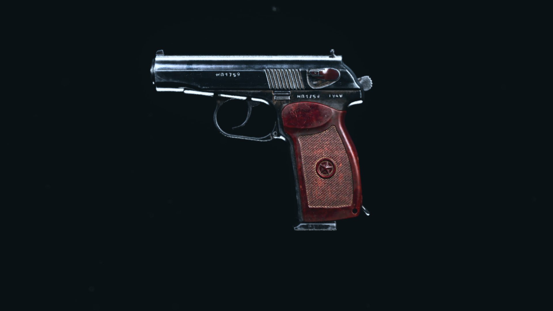 Call of Duty: Warzone's new Sykov pistol has gotten a predictable nerf