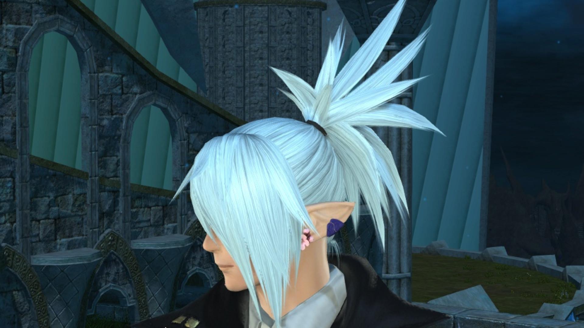 FFXIV devs bring back old hairstyle, internet explodes