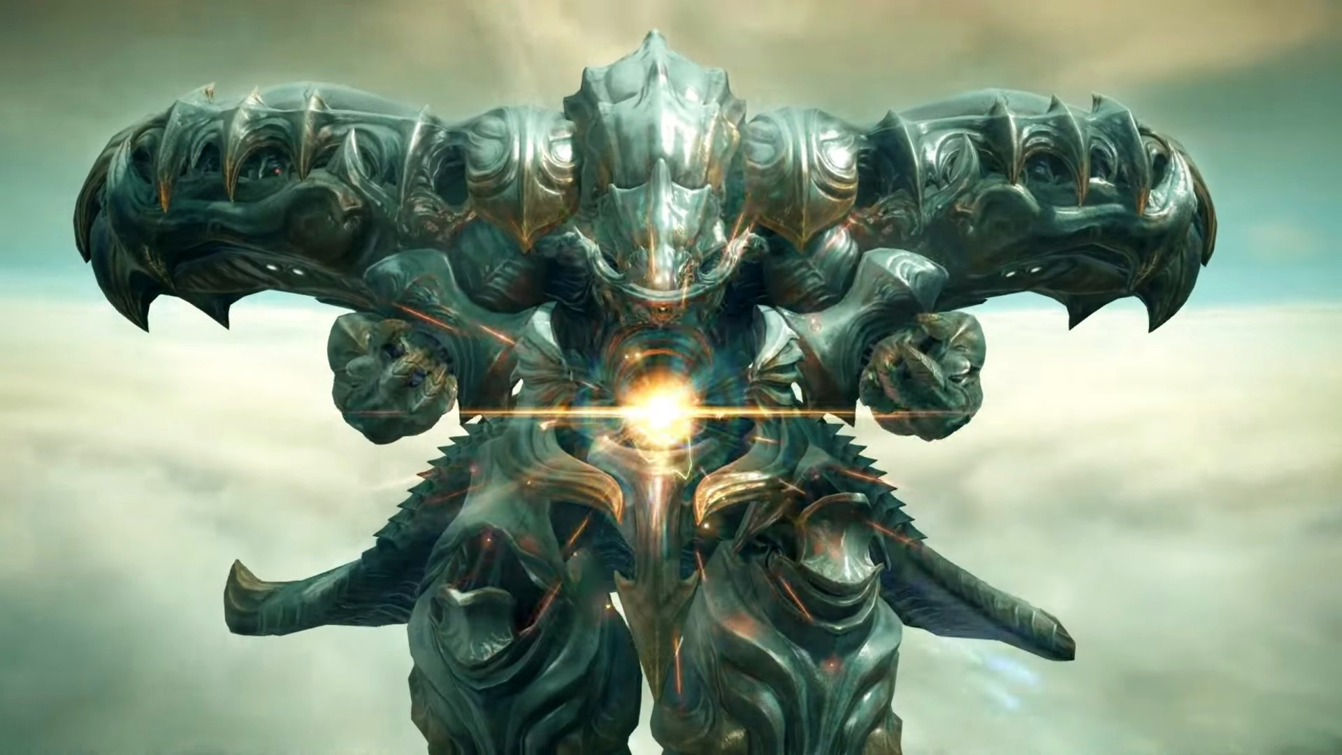 Final Fantasy 14's patch 5.5 trailer has arrived