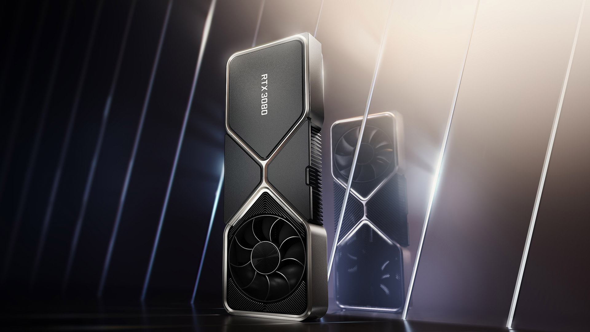 New Nvidia RTX 3080 graphics cards may release with stricter crypto mining limiters