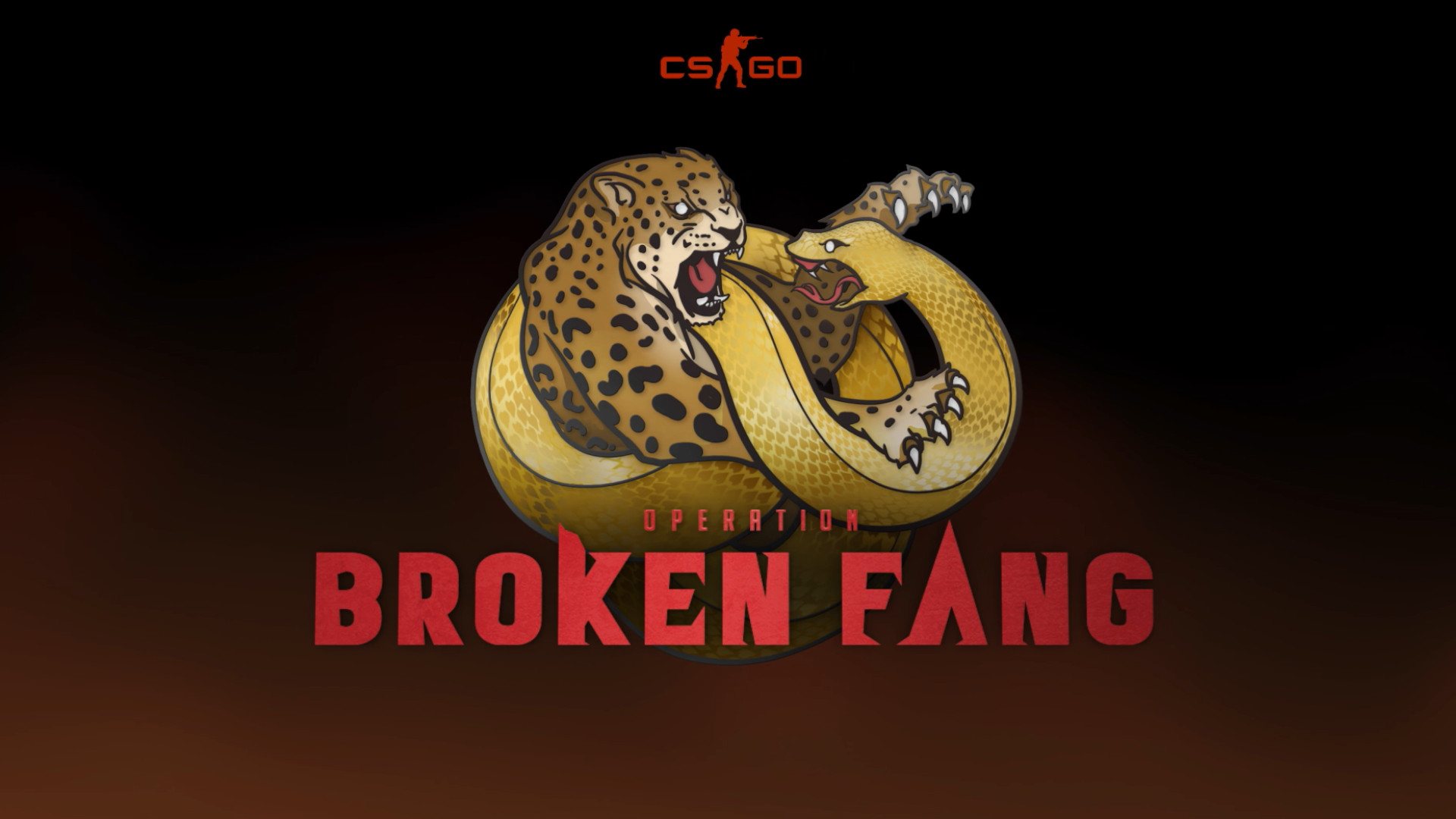 Now's your last chance to play CS:GO Operation Broken Fang