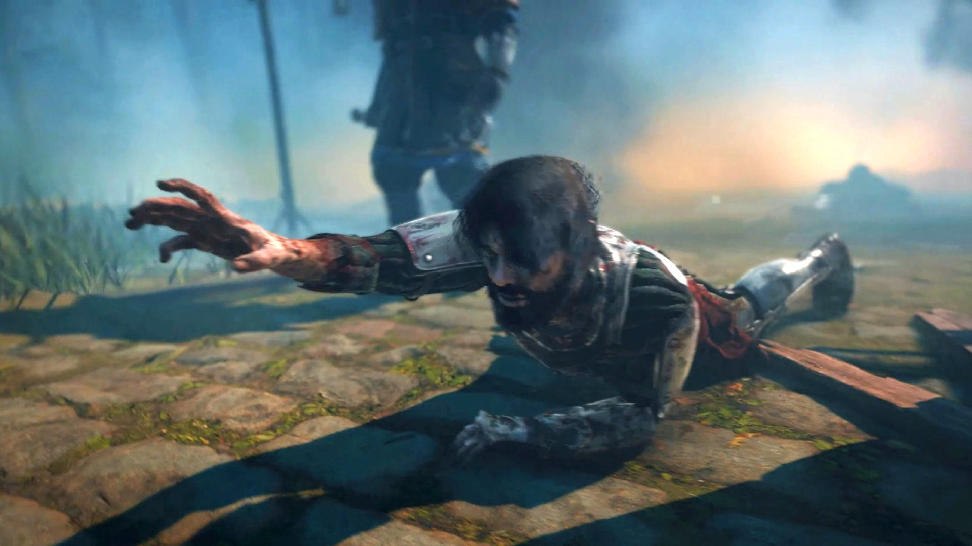 Siege Survival offers a civilian's frightening perspective on Total War