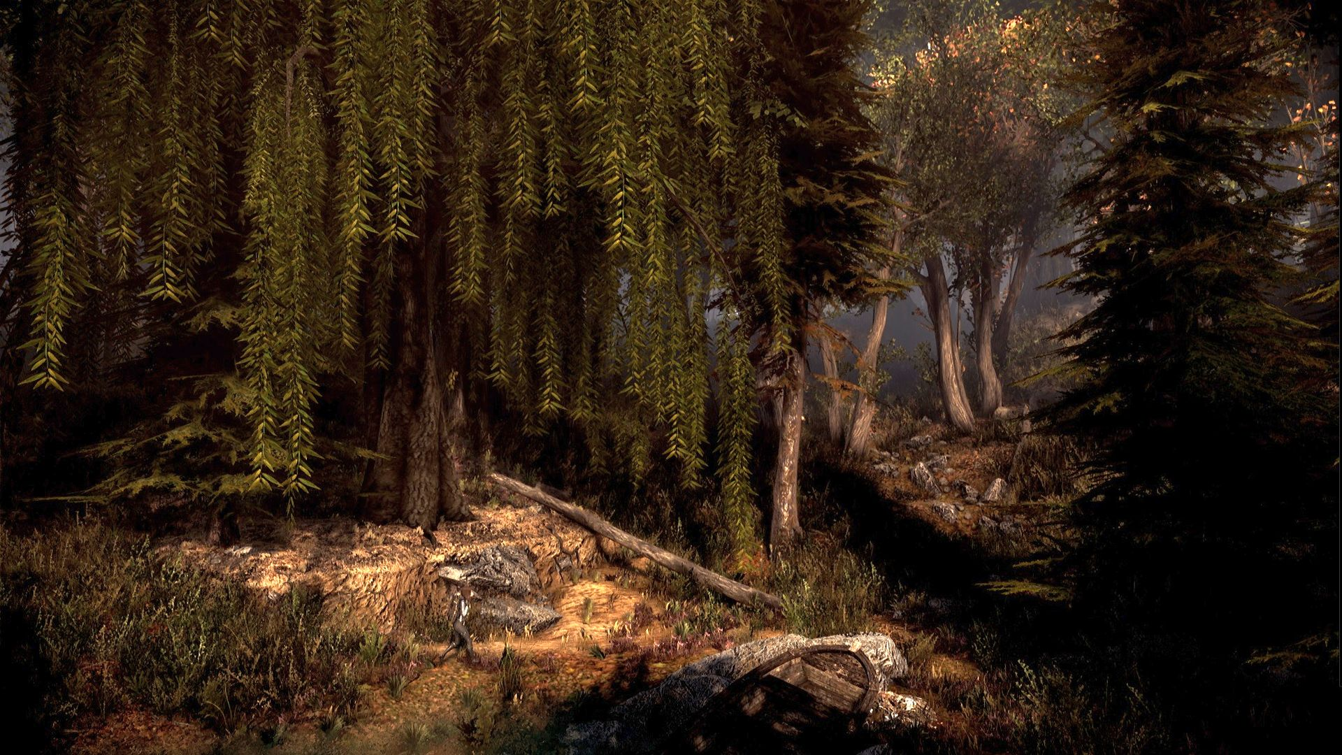 Fallout 76 players are running a music festival to get trees planted in inner cities