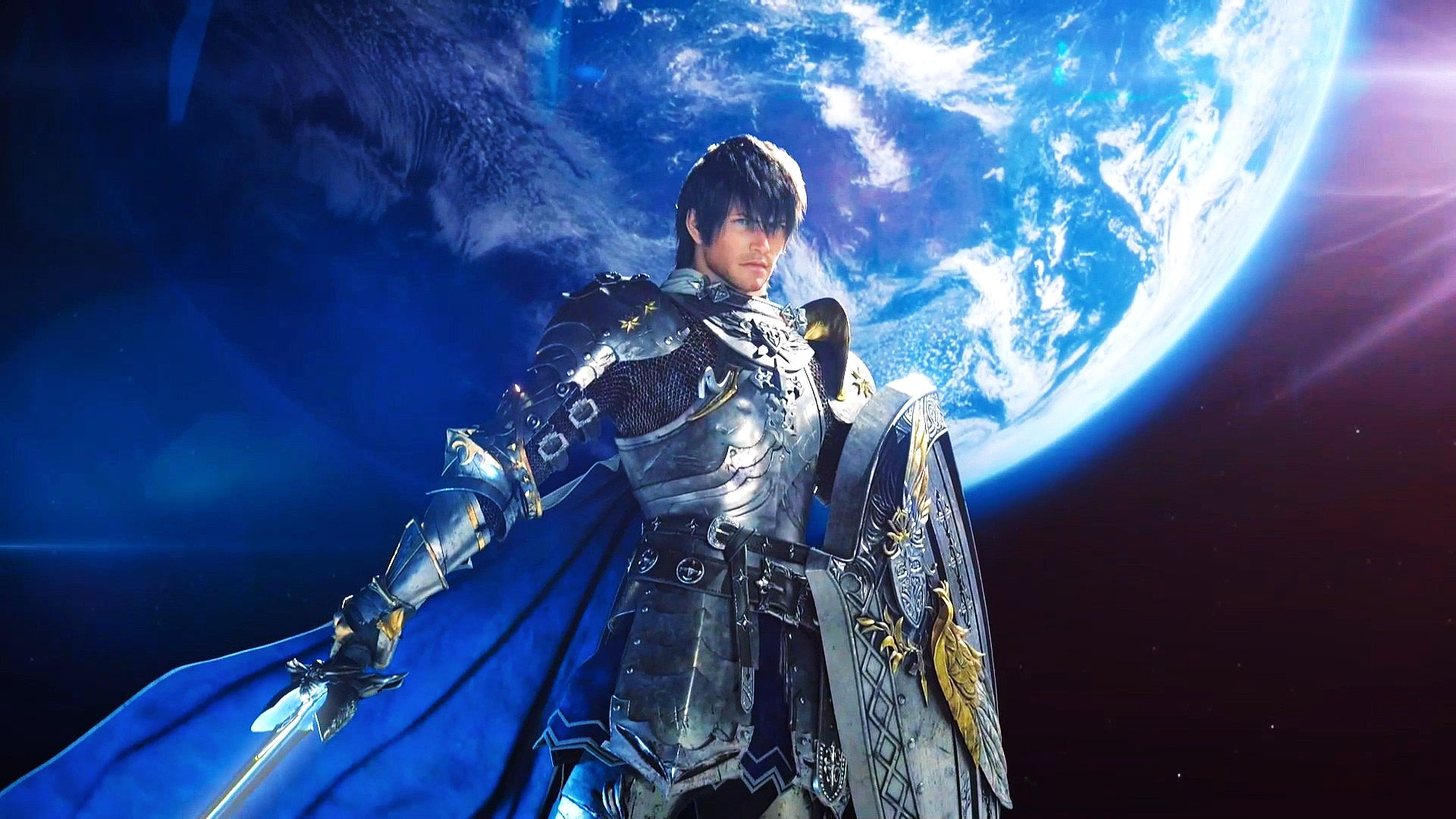 FFXIV 5.55 is out, so the game's 60% off