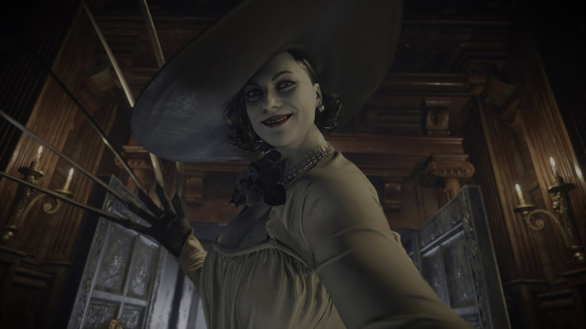 Resident Evil Village is triple Steam top seller