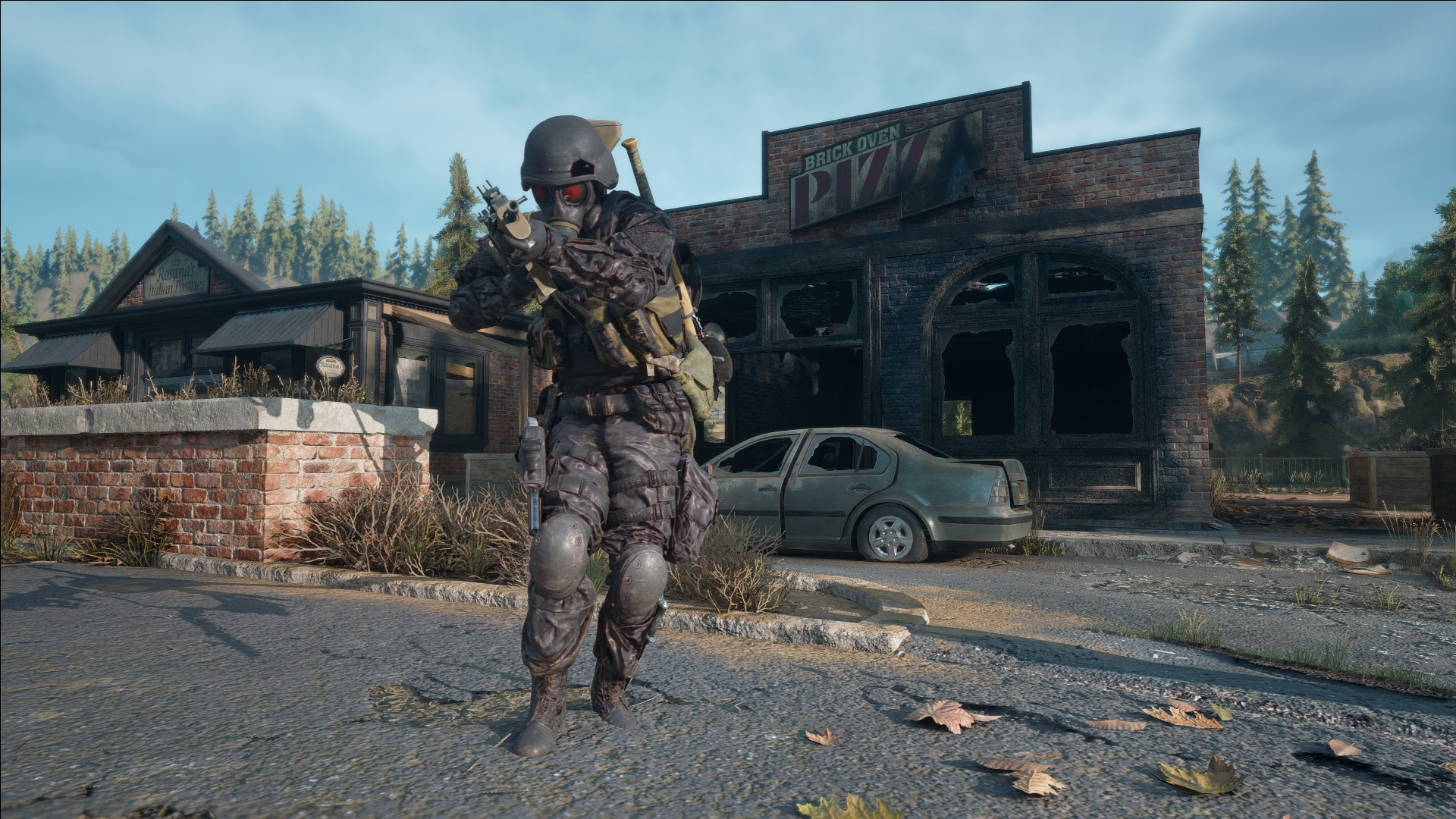 The Days Gone mods have started flooding in now that it's on PC