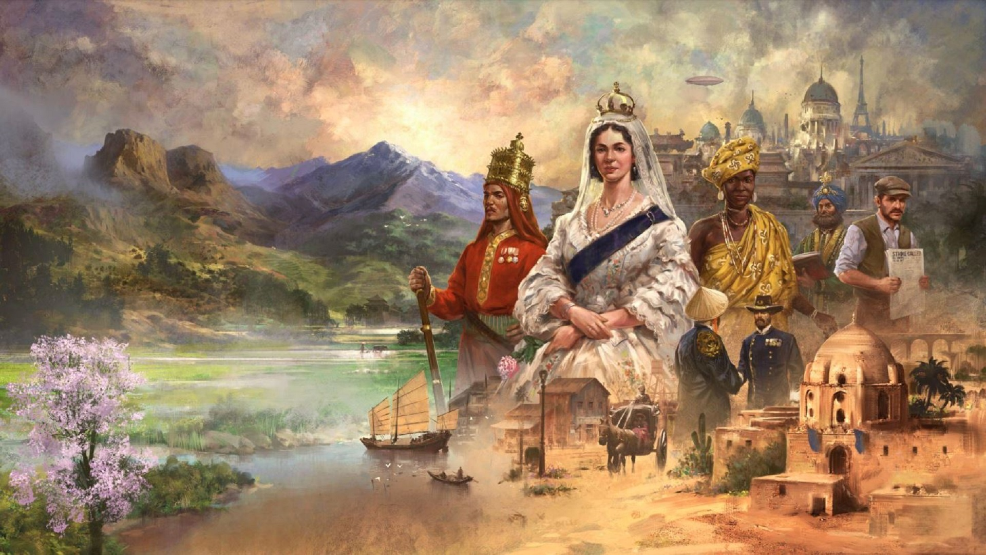 Victoria 3, diplomatic plays, and the art of war