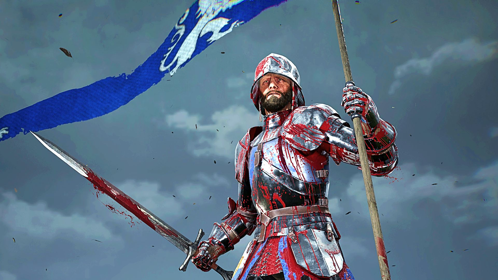 """Chivalry 2's day one player count """"has exceeded even our highest expectations"""""""