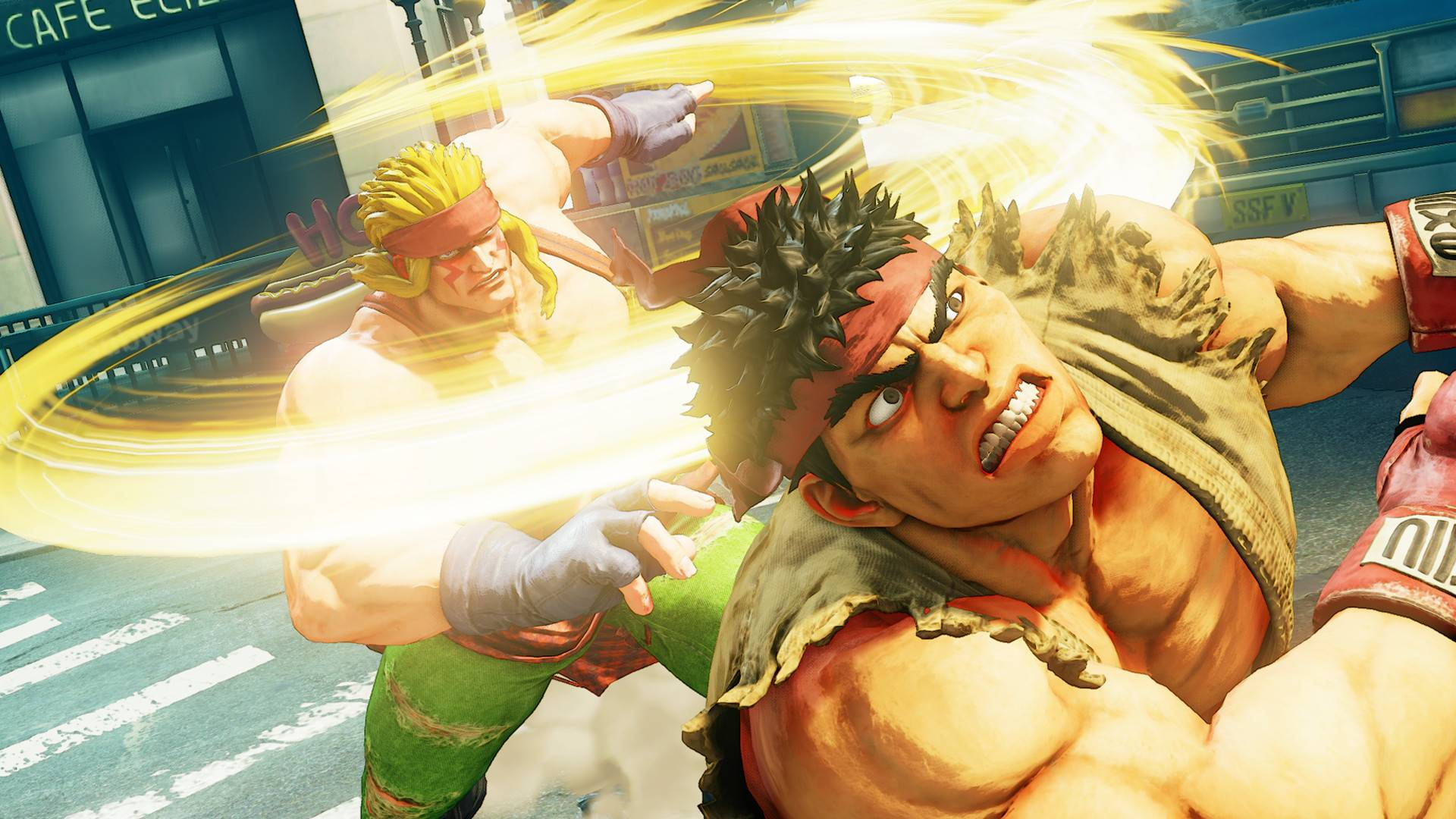 Fighting game tournament Evo reveals 2021 schedule