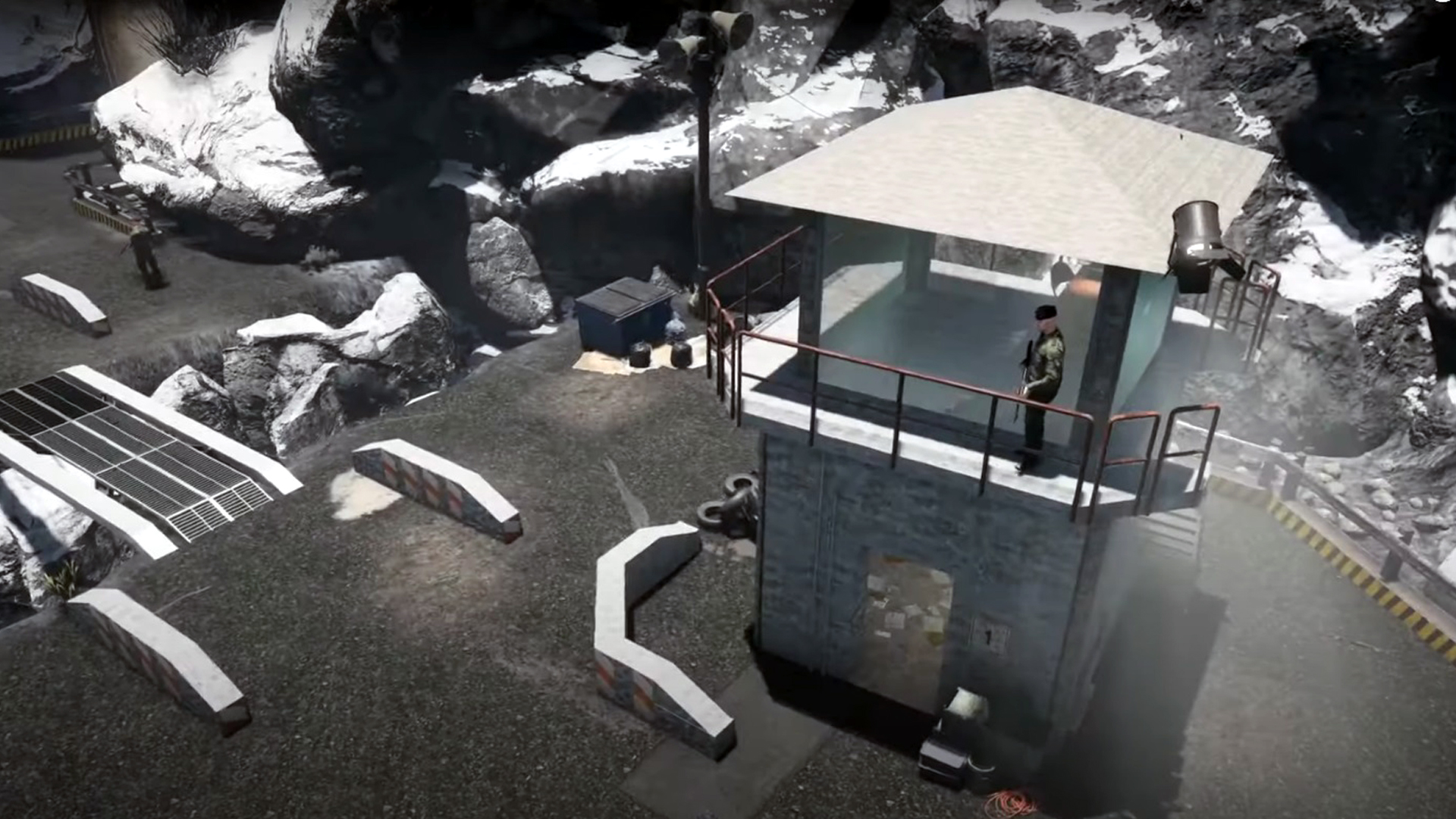It took three years to remake GoldenEye in Far Cry 5 only for Ubisoft to pull it
