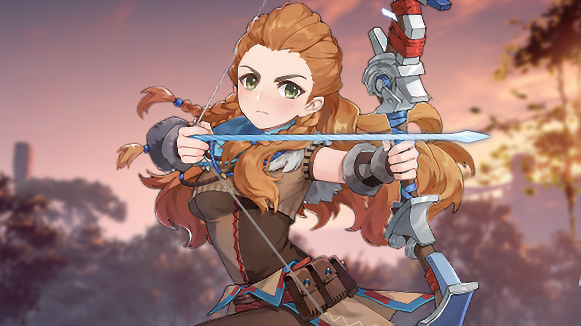 Genshin Impact Aloy release date and abilities