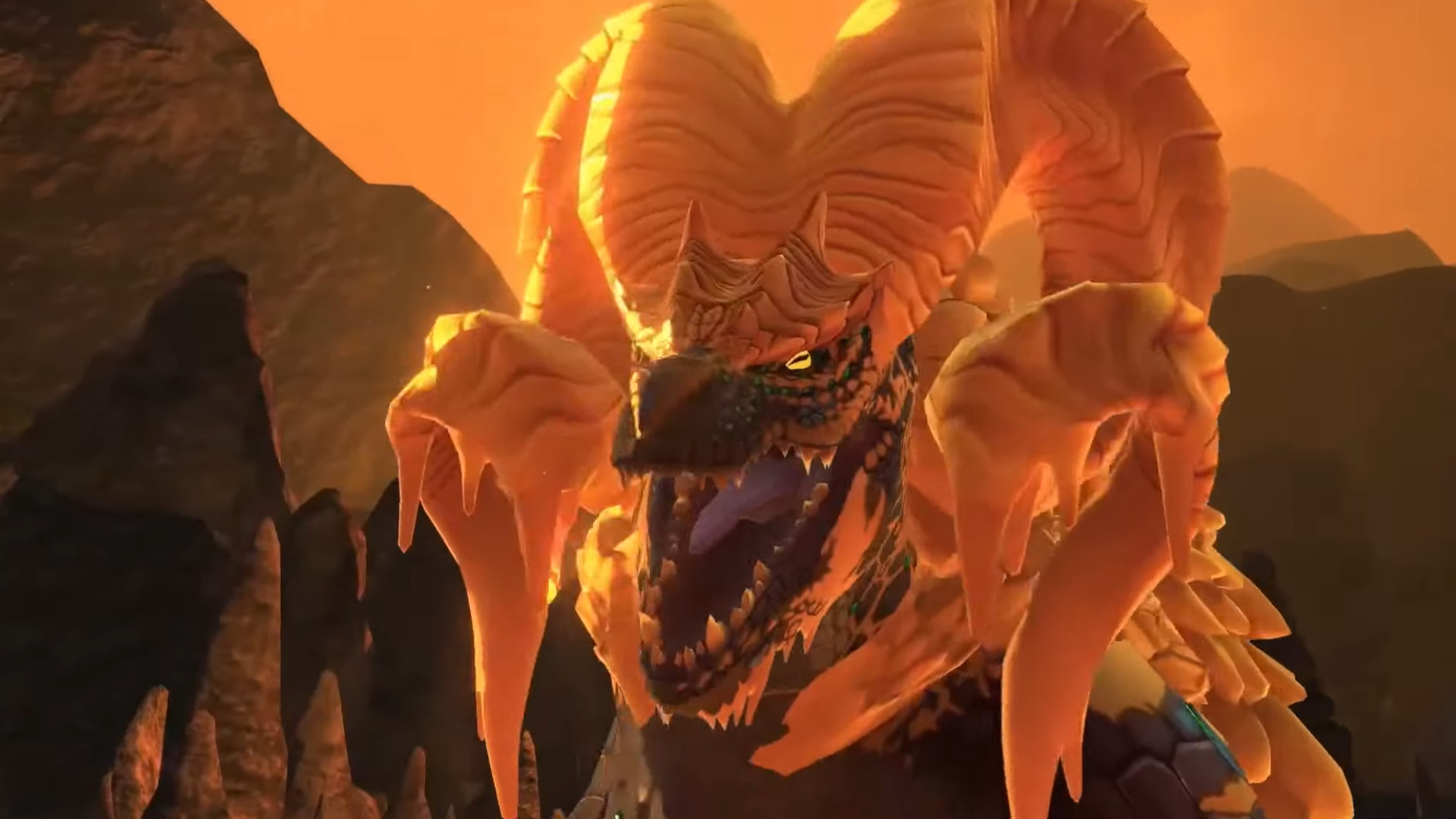 Monster Hunter Stories 2 roadmap details five free post-launch updates
