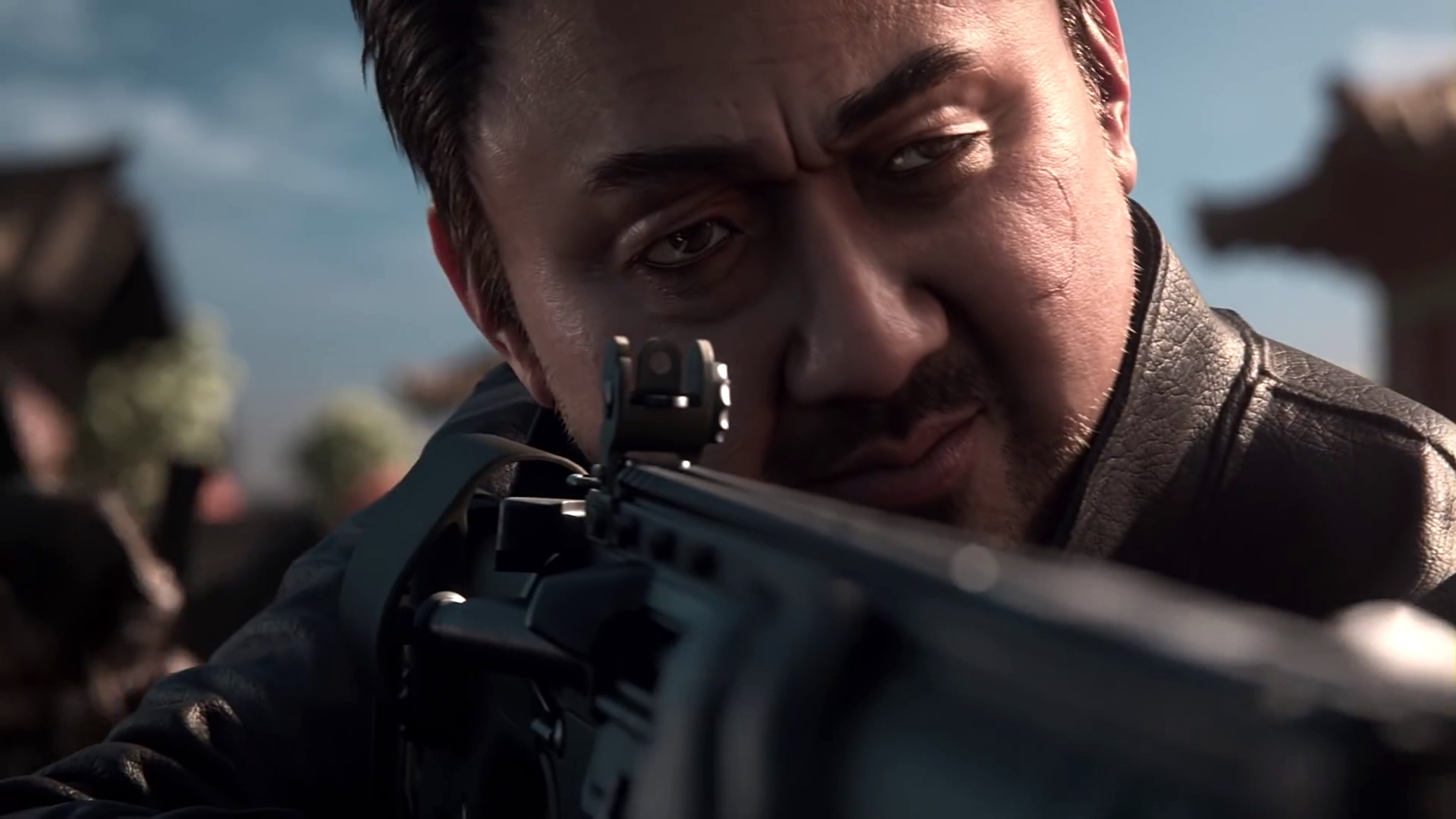 PUBG's Taego adds Train To Busan and Marvel's Eternals star Don Lee