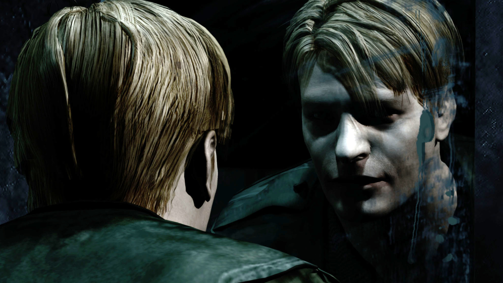 There are reportedly at least two separate Silent Hill games in development