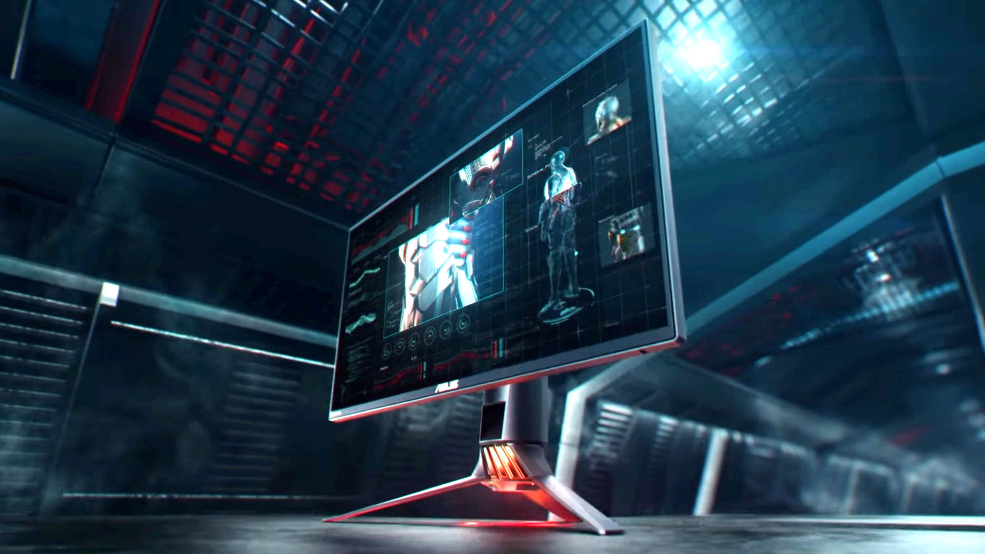 We'll soon get 480Hz gaming monitors with better blacks, but OLED is still absent