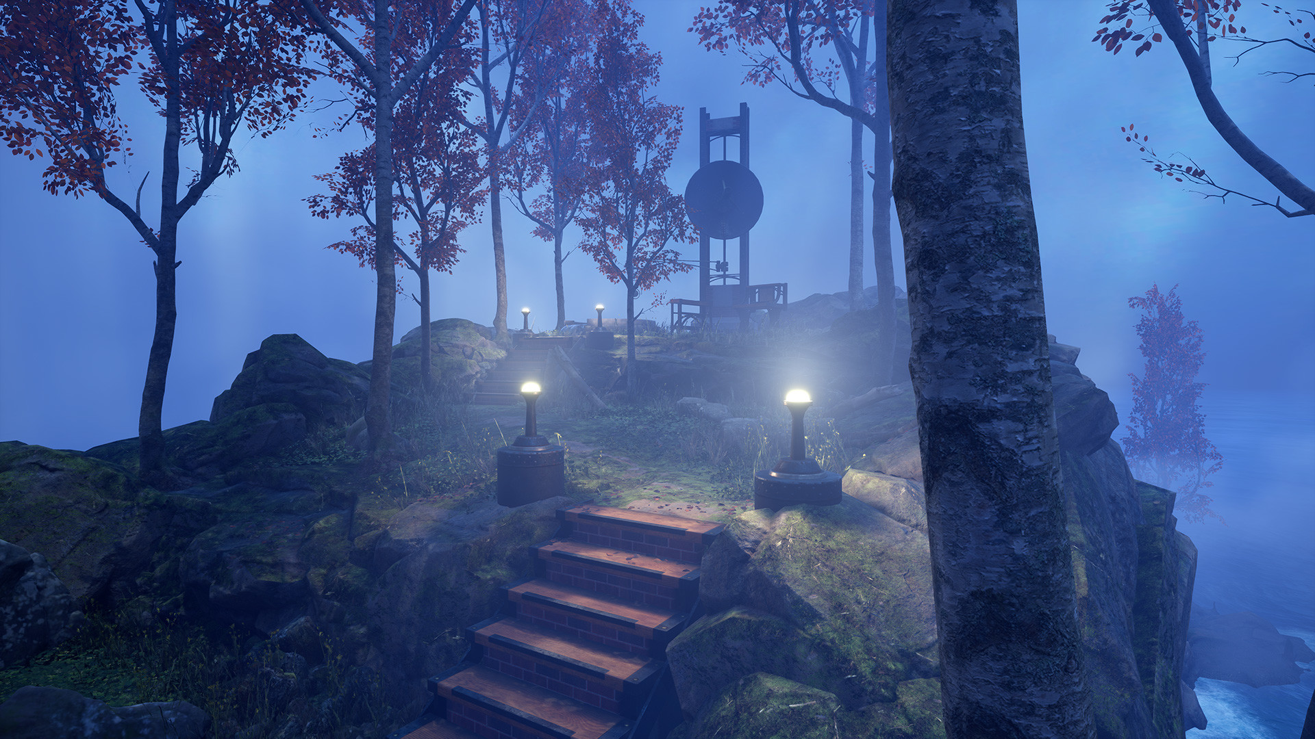 A next-gen, VR-friendly version of Myst is coming to PC