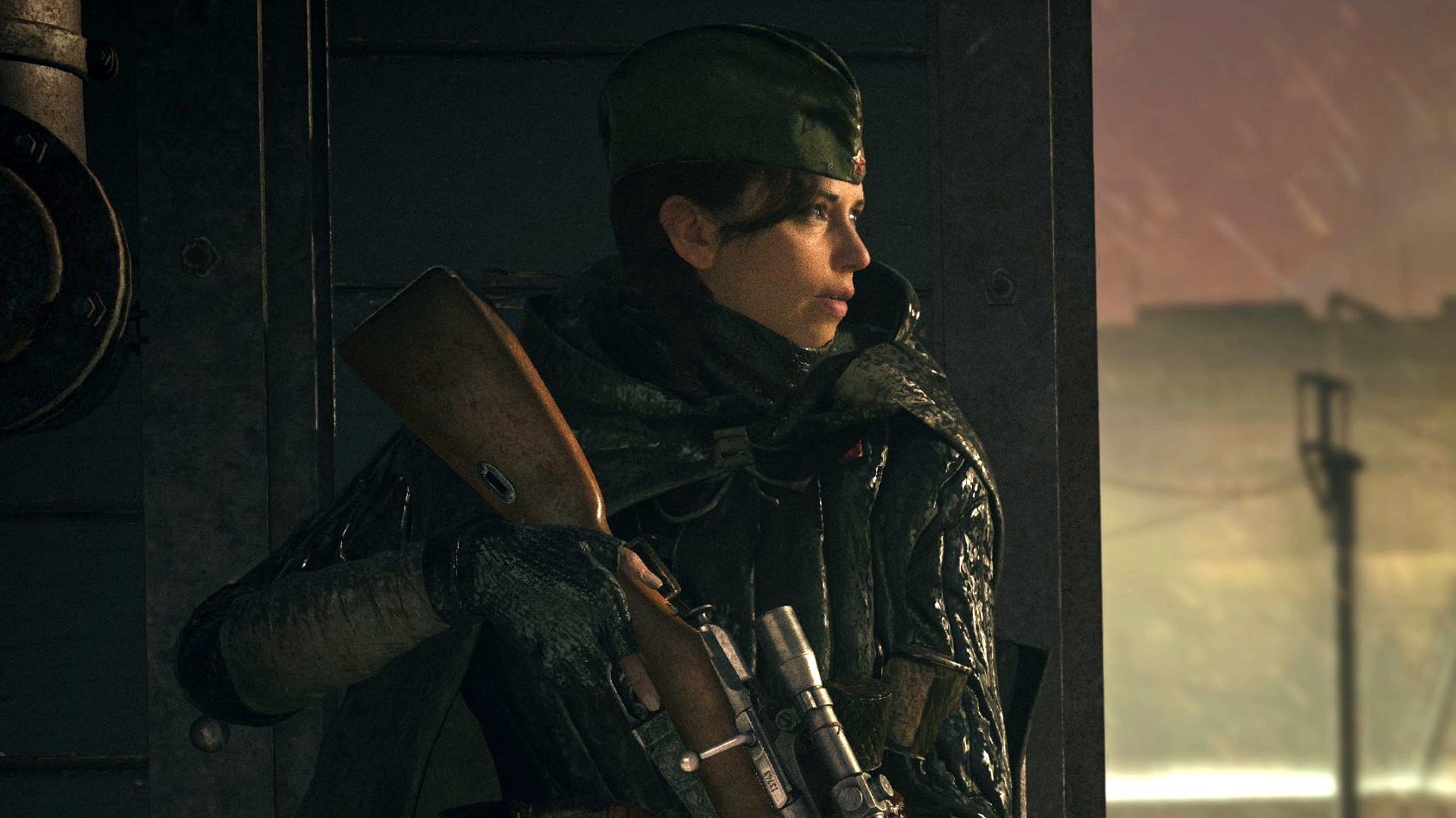 """Call of Duty: Vanguard trailer's removal of Activision was a """"creative choice"""""""