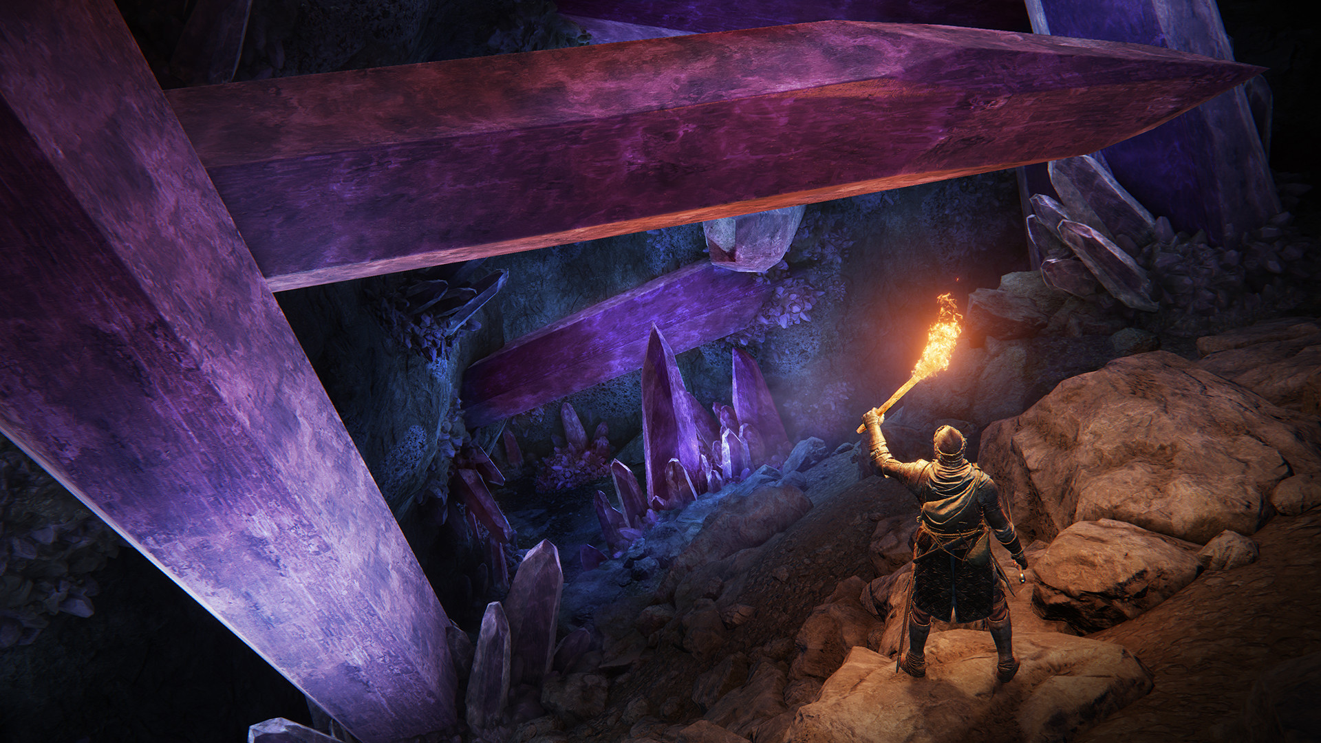 Elden Ring has a Steam page
