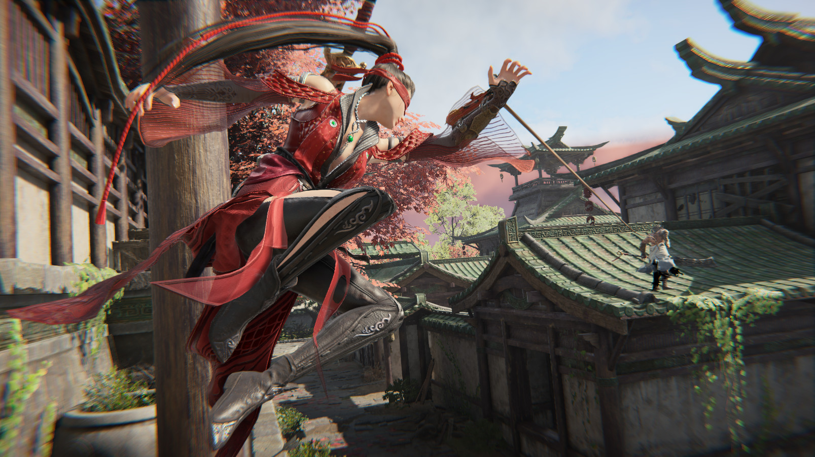 Naraka: Bladepoint release time confirmed