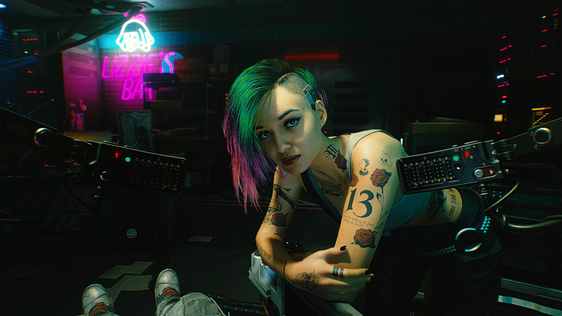 New Cyberpunk 2077 patch brings more quest fixes