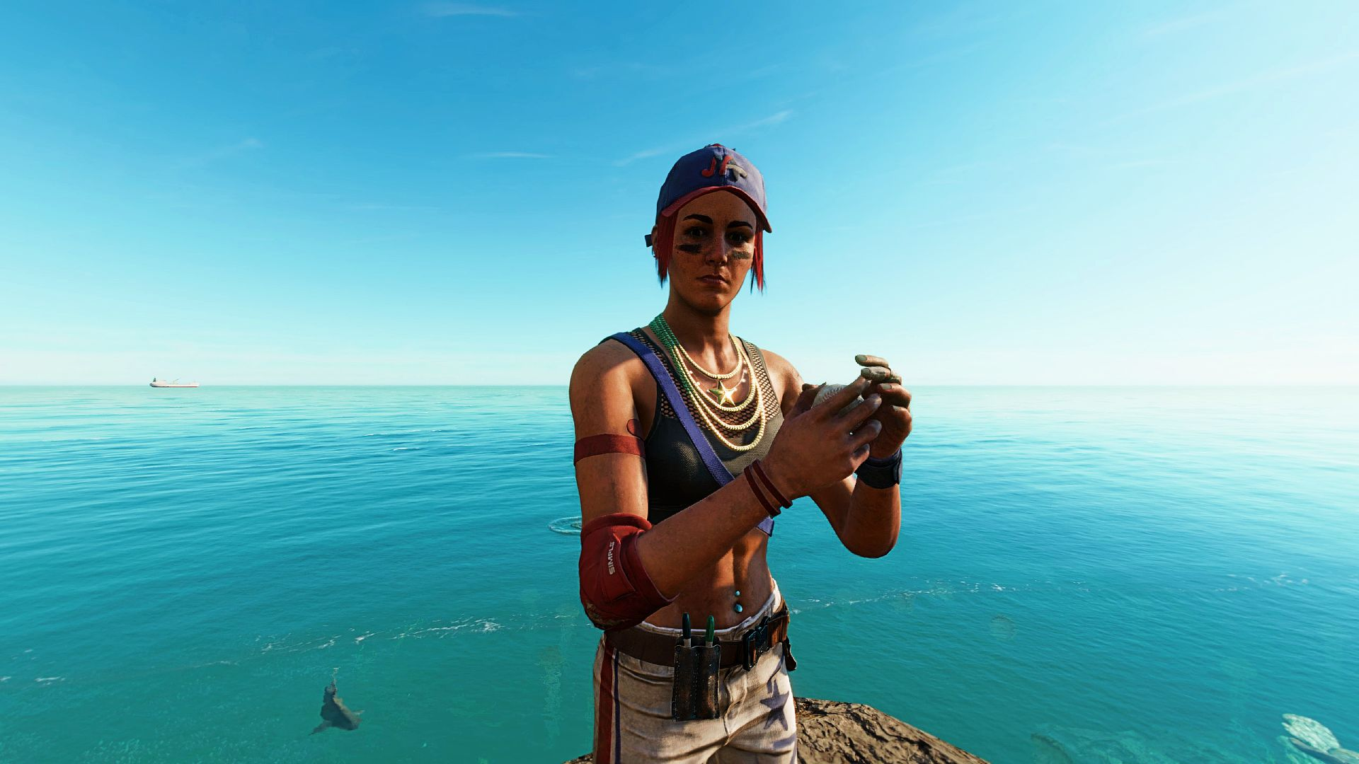 Far Cry 6's accessibility features fall just short of paradise